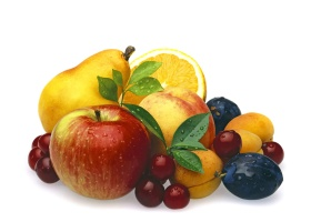 Fruit Astrology and You